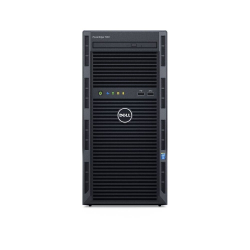ICE Electronics | icekh com | Dell PE T130 E3-1220v6 8GB